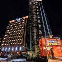 APA Hotel Takaoka Ekimae, hotel in Takaoka