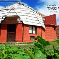 Cabaña Taski Wasi, hotel in Santa María