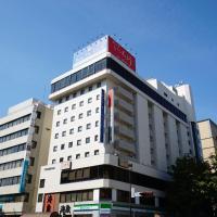 우츠노미야에 위치한 호텔 Hotel The Centre Utsunomiya
