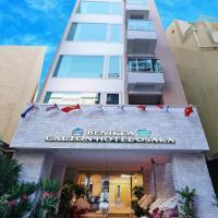 Benikea Calton Hotel Osaka Doutonbori