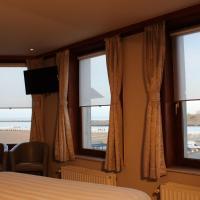 Hotel Rubens, hotel in Ostend