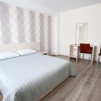 Гостиница Старый Город, отель в Барнауле