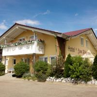 Hotel Zum Fliegerwirt