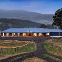 Wirraway Farm-stay, hotel em Broadford