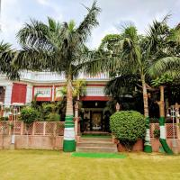 The Heritage Hotel, Lucknow