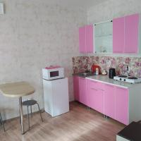 Apartment on Izumrudnaya 9