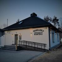 Karczma KOSZARKA, hotel in Ploski