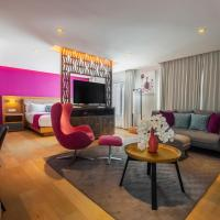 FCH Hotel Providencia - Exclusive For Adults, hotel in Guadalajara