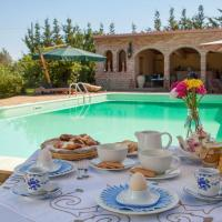 Four-Bedroom Holiday Home in Chiaramonte Gulfi