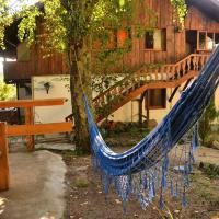 Planeta Cumbrecita Hostel, hotel in La Cumbrecita