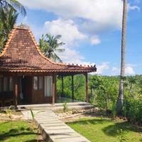 Tanah Damai Hotel, hotel di Nusa Penida