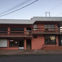 Apartamentos Bijagua