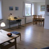 Fuglevænget, hotel in Hundested