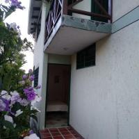 Casa Campestre La Casona