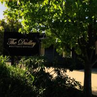 The Dudley Boutique Hotel, hotel in Daylesford