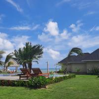 The Kelong Trikora Resort, hotel di Kangkakawal