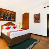 OYO 2861 Hotel Gili Air & Restaurant, hotel in Gili Islands