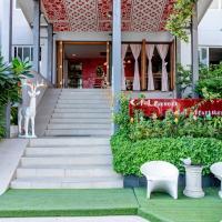 AA Birds Hotel, hotel a Pak Kret