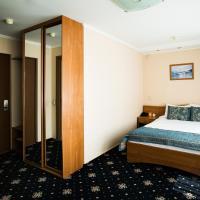 Гостиница Прикамье , отель в Перми