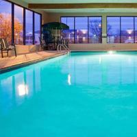 Norwood Inn & Suites Eagan