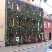 Zum Alten Krug, hotel in Naumburg