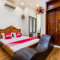 OYO 991 Duy Anh Hotel, hotel in Bien Hoa