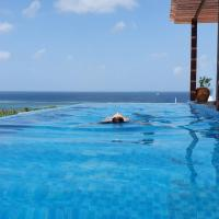 Arena Beach Hotel, hotel en Maafushi