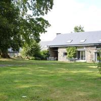 Beautiful Ardennes house renovated with care and taste, beautiful area, quiet, отель в городе Sainte-Ode