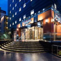 APA Hotel Chiba Ekimae、千葉市のホテル