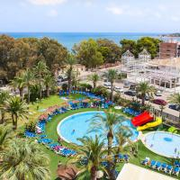 Port Denia, hotel en Dénia
