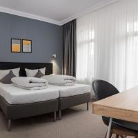 Martin Boutique Hotel, hotel in Plauen