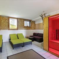 Alluring Apartment in Unterweißenbach with Sauna