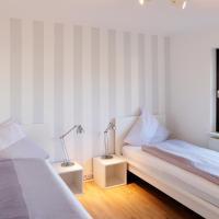 3-Zimmer mit Garten nah dem Steinhuder Meer, Hotel in Neustadt am Rübenberge