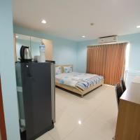 S4U Office & Hotel, hotel in Samutprakarn