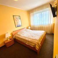 2cv hotel i restauracja – hotel w Koszalinie