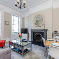 Luxury Apartment - 18 Lansdown Crescent