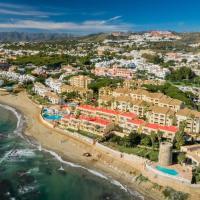 Macdonald Doña Lola Resort, hotel en La Cala de Mijas