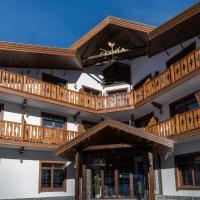 FLORA boutique-hotel