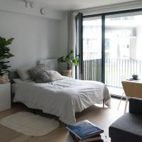 NEW Centre Ville Dansaert - Magnifique flat cosy