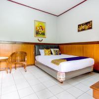 SPOT ON 2730 Hotel Maribaya Indah Syariah, hotel in Tasikmalaya