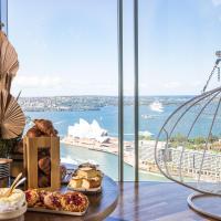 Shangri-La Hotel, Sydney, hotel in Sydney