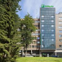Holiday Inn Tampere - Central Station, an IHG Hotel, hotel in Tampere
