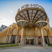 KB Hotel, hotel in Sihanoukville