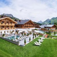 Burg Vital Resort
