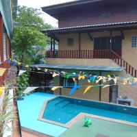 Phatchara Boutique hotel, hotel in Thong Sala