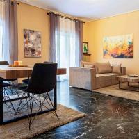 Platonos, Warm 2bedroom Apartment