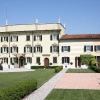 Madonna Villa Baietta, hotel near Verona Airport - VRN, Verona