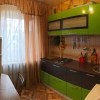 Квартира на Саукова
