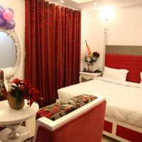 Hotel Dev Residency, hotel in Vrindāvan
