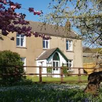 Forest Farm Papplewick Nottingham - Spacious Self-Contained Rural Retreat!